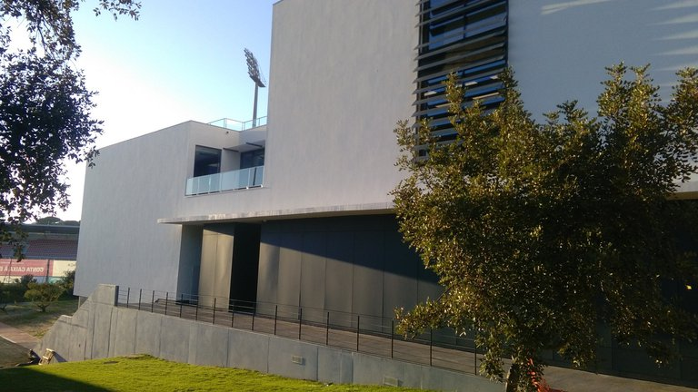 Sport Lisboa e Benfica Training Centre